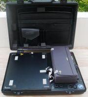 Rimowa Siemens Koffer