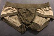 Gay Unterhose Größe L