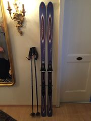 Carving Ski Set Kneissl Cruise