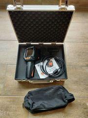 Testo 868 Wärmebildkamera