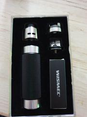 E-Zigarette wismec reuleaux rx maschina