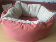 Hunde oder Katzenbett