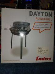 Rundgrill Dayton Neu