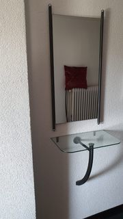 Garderobe 3tlg