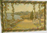 Gobelin Bildteppich Lago Maggiore G043