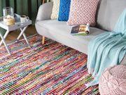 Teppich bunt 160 x 230