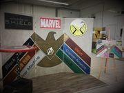 SONDERANGEBOT Marvel - Iron Man Captain