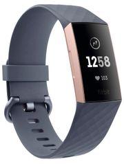 Fitbit Charge 3 Fitnesstracker Fitnessuhr