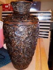Antike Japanische Vase