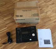 Roland TD50 Drum Sound Module