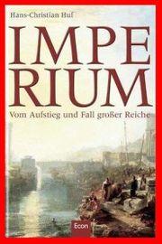 Hans-Christian Huf - IMPERIUM