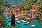 Dachterrassen-Ferienwohnung an der Riviera Italien