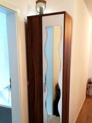 Garderobe Kommode Schrank Paneel