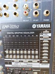 Powermixer Yamaha EMX 5016 CF