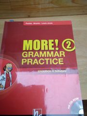 Englisch More 2 Grammar Practice