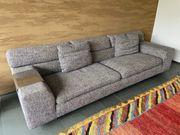 Designer-Couch zu verschenken