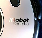 iRobot Roomba 560 Staubsauger-Roboter