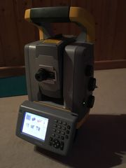 Trimble S6 3 DR300 Totalstation
