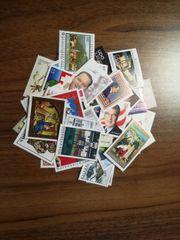 Österreichische Briefmarken postfrisch Lot im