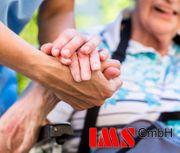 Altenpflegehelfer m w d - Flexible