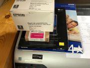 Großformat-Fotodrucker Epson Stylus Pro 4880