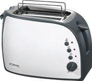 NEU Bomann Toaster TA1962 CB