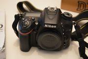 Nikon D7100 Body defekt