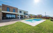Villa am Stadtrand von Split