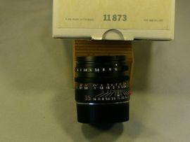 Foto und Zubehör - Suche Leica Summilux M1 4