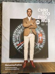 Porsche-Magazine CHRISTOPHORUS Ausg 362 -390