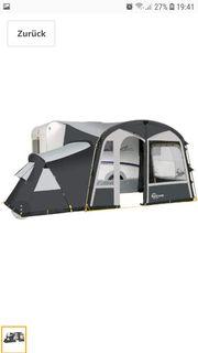 Reisevorzelt Dorema Star-Camp