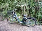 City-E-Bike 26 Zoll