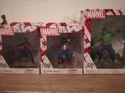 Avengers Sammlung