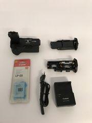 Batteriegriff Canon BG-E8