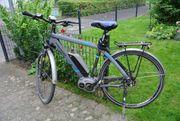 E-Bike Merida E-Spresso Sport 408