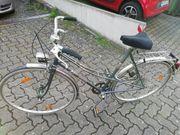 Damen Fahrrad Hercules Oldtimer 28