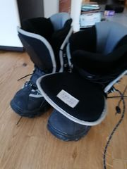 Snowboard soft Boots 39 kaum