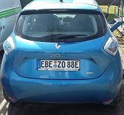 Easy Einstieg in die Elektromobilität
