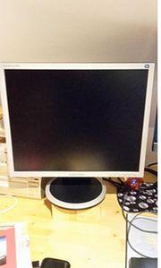 Samsung Syncmaster 940B Monitor