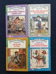 Kinder- und Jugendbücher Tierarzt-Praxis Birkenallee