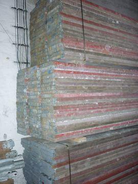 Bild 4 - 118 m² gebrauchtes Alu Gerüst - Markranstädt