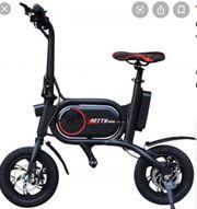 Trotty Bike
