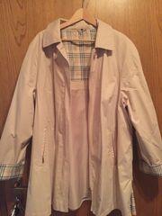 Damen-Mantel Gr 46