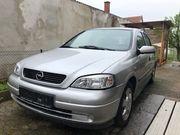 Opel Astra guter Zustand