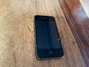 iPhone 5 spacegrau