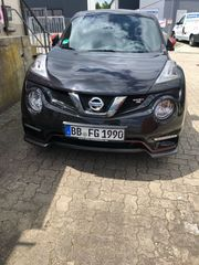 nissan Nismo Rs 218 ps