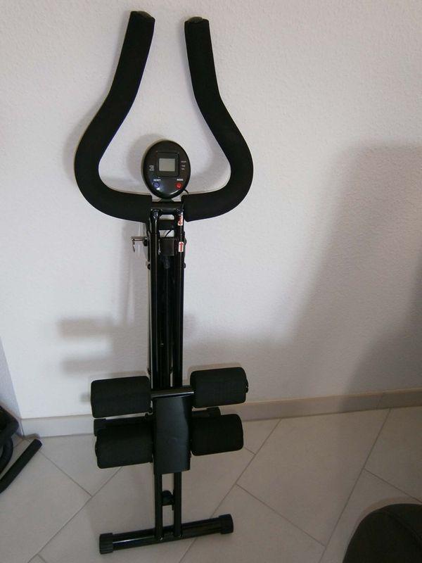 AB Shaper Fitness Gerät