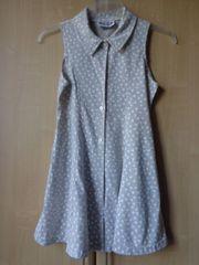 Kleid Swinger-Kleid Mille-fleurs-Kleid Gr 146