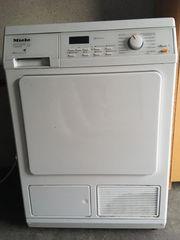 Miele T 8969 WP EcoComfort