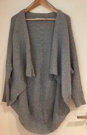 grauer Only Cardigan